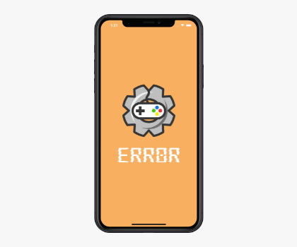 Valux - Error App